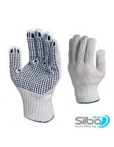MTX Germany - EN420 - Работни, плетени, безшевни ръкавици