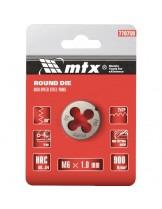 MTX Germany - Плашка Р6М5 - М6 х 1,0 mm.