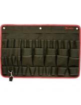 MTX Germany - Настенен органайзер за ръчни инструменти - 675 х 450 mm.