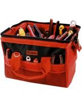 MTX Germany - Чанта за инструменти с 18 джоба - 510 х 210 х 360 mm.