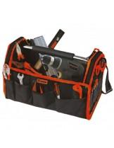 MTX Germany - Чанта за инструменти с рамка за носене и джобове - 415 х 230 х 260  mm.