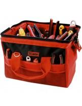 MTX Germany - Чанта за инструменти с 18 джоба - 320 х 215 х 250  mm.