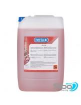 NERTA Belgium - ATC 350 - препарат за почистване на бетоновози - цимент и ръжда - 5 л.