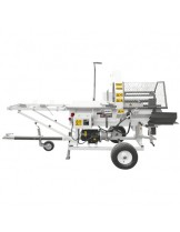 LUMAG - Mашина за рязане на дърва за огрев SSA 300 PRO - 7.5 kW. - 5600 оборота/мин.