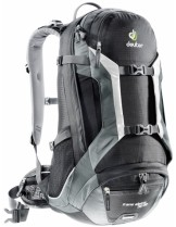 Deuter Раница Trans Alpine 32 EL - black-granite - 33203; Обем: - 32 литра - черен гранит