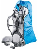 Deuter Дъждобран за раница KC deluxe Raincover - coolblue - 36624