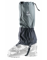 Deuter Гети -  Altus Gaiter - S - granite/black - 3930215 - черни