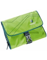 Deuter - Несесер - Wash Bag I - emerald-kiwi  - 39414 - 100 гр.