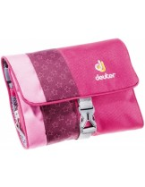 Deuter - Несесер - Wash Bag I - Kids - pink - 39420 - 120 гр.