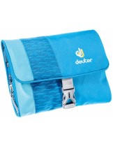 Deuter - Несесер - Wash Bag I - Kids - turquoise - 39420 - 120 гр.