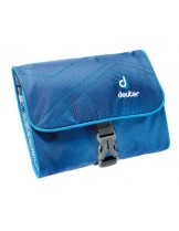 Deuter - Несесер - Wash Bag I - midnight/turquoise  - 39414 - 100 гр.