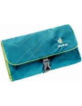 Deuter - Несесер - Wash Bag II - emerald-kiwi - 39434 - 160 гр.