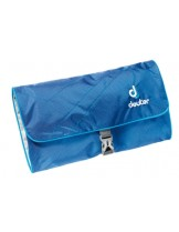 Deuter - Несесер - Wash Bag II - midnight-turquoise - 39434 - 160 гр.