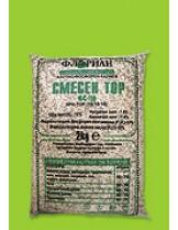 НПК - Смесен гранулиран тор с калиев сулфат - разфасовка 2 кг.