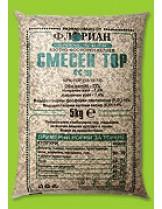 НПК - Смесен гранулиран тор с калиев сулфат -  разфасовка 5 кг.