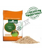 TOTEX 4 - Изключителна Тревна смеска за бързо възстановяване - 1 кг. (насипно)