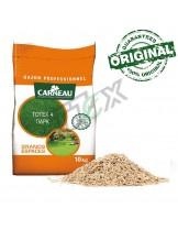 TOTEX 4 - Изключителна Тревна смеска за бързо възстановяване - 10 кг.
