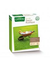 Gazon rustique - Тревна смеска за паркове и градини - 2.5 кг. - за 80 кв. м.