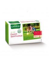 Sport et jeux - Тревна смеска Спорт за слънчеви и интензивно натоварени тревни терени - 1 кг. - за 30 кв. м.