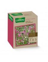 Тревна смеска - Красиво цъфтяща цветна поляна от ароматни цветя - 0.520 кг. За 15 кв. м.