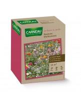 Тревна смеска - Красивоцъфтяща японска цветна морава - 0.520 кг. За 15 кв. м.