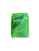 BIOSOL NPK - Сертифициран органичен тор за биоземеделие – Биосол NPK 7-1-2 - 25 кг.