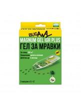 BugAway - Магнум гел за борба с мравки - 15 гр.