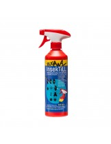 BugAway Insektill - Препарат против летящи и пълзащи насекоми - 500 ml.