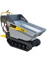 LUMAG - Хидравличен мини дъмпер VH 500 D  с дизелов двигател - 4.0 kW - 4.8 kW, 3600 об./мин., полезен товар 500 кг.