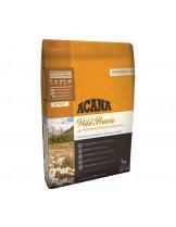 Acana Grain free Wild Prairie - суха храна за кучета над 1 година с пилешко и риба -  - 11.4 кг.