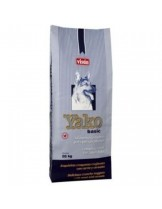 YAKO Basic - Суха храна за кучета nad 1 година от всички породи с пилешко месо - 20 кг.