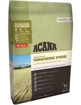 Acana Singles Yorkshire Pork / със свинско месо / - за кучета над 12 месеца, подходяща за всички породи 11.4 кг.